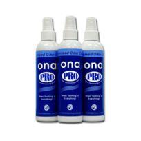 Ona - neutraliseur d'odeurs Pro en spray 250 ml