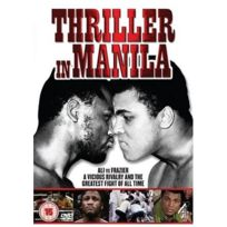Channel 4 Dvd - Thriller In Manila IMPORT Anglais, IMPORT Dvd - Edition simple