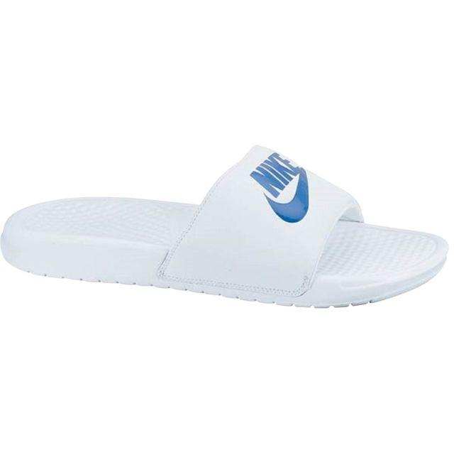 Nike Claquettes Benassi Jdi pas cher Achat   Vente Sandales et