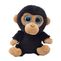 Wild Planet - All About Nature - K7828 - Peluche - Singe - 25 Cm
