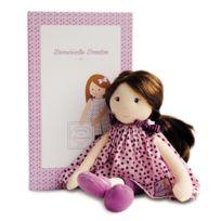 Doudou Et Compagnie - Les Demoiselles à coiffer : Violette