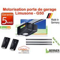 LIMUS ONE - Motorisation porte de garage - G50