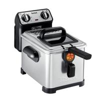 TEFAL - Friteuse Semi-pro Filtra Pro 4L FR516110