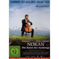 Indigo - Nokan - Die Kunst Des Ausklangs IMPORT Allemand, IMPORT Dvd - Edition simple