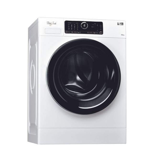 Whirlpool Lave-linge frontal FSCR12440