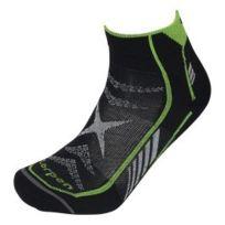 Lorpen - Chaussettes T3 Ultra Trail Running noir
