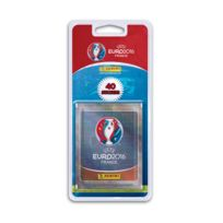 Panini Editions - Blister 40 Stickers Euro 2016