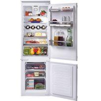 ROSIERES - Réfrigérateur combiné RBBS174