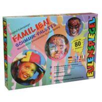 Eulenspiegel - Famille Gamme De Maquillage