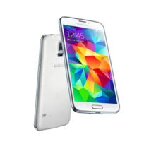 Samsung - G800 Galaxy S5 Mini 4G 16GB white