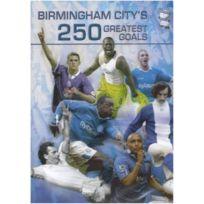 Pdi Media - Birmingham City Fc - 250 Greatest Goals IMPORT Anglais, IMPORT Dvd - Edition simple