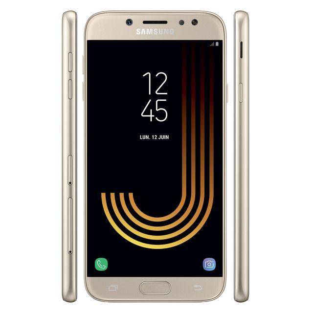 Samsung - Galaxy J7 2017 - Or