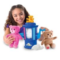 Spin Master - Coffret atelier Build a Bear