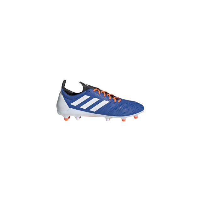 Adidas performance Crampons rugby moulés adulte Malice