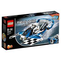 Lego - 42045-L'hydravion de course