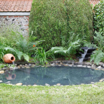 Bache bassin achat bache bassin pas cher soldes for Bache marre