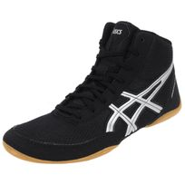 Asics - Chaussures de lutte Matflex nr jr lutte Noir 70657