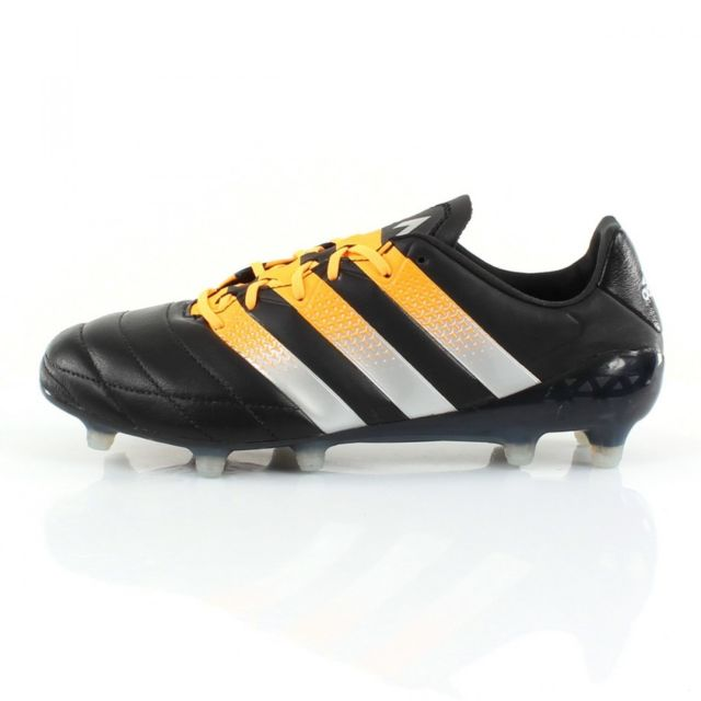Chaussures de football Ace 16.1 FgAG Leather
