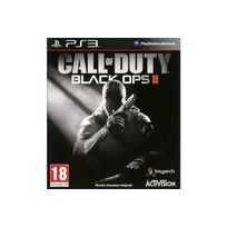 Activision - Jeu Ps3 Call Of Duty Black Ops 2