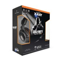 Turtle Beach - Ear Force X Ray Casque Filaire Gaming Pour Ps3 Compatible Xbox 360