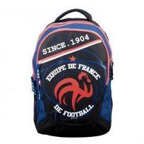 Fff - Sac à dos French Football Family 44 cm