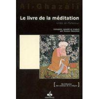 Albouraq - le livre de la méditation 2ème édition