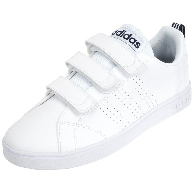 adidas neo adidas blanc