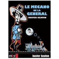 Mk2 - Le Mécano de la General