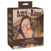 Marque Generique - Poupée d'amour Amy-Rose - Love Doll