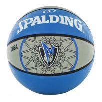 62266c3e9c4f9 Spalding - Brooklyn Nets Nba T7 noir, accessoires mixte - pas cher ...