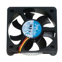 Mcl - Ventilateur à roulement à billes + adaptateur carte mère - 40 x 40mm