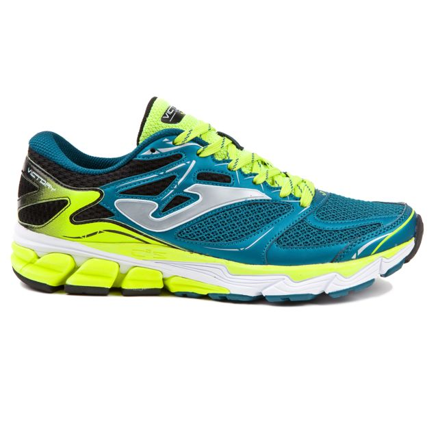 Cher Victory Pas Chaussures Joma Fluo Achat 46 Turquoisejaune Y1nwq