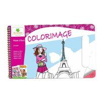 Sycomore - Colorimage Pad Ado Mode a Paris