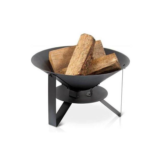 DEDANS DEHORS - Brasro Barbecook Modern 60