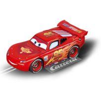 Carrera - Voiture pour circuit Go Cars : Flash McQueen