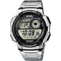 montre casio db-e200