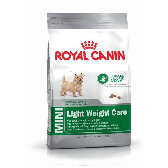 Royal Canin Care Nutrition Mini Light Weight Care