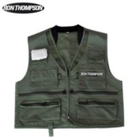 Ron Thompson - Gilet Fly Vest