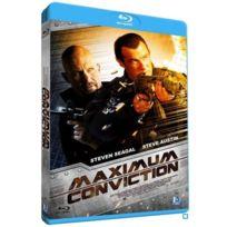 M6 Vidéo - Maximum Conviction Blu-ray