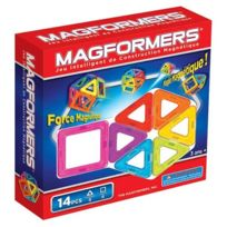 Identity G - Magformers - Magformers 14 pièces