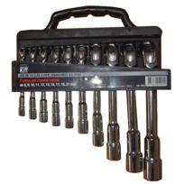 Otokit - Set 10 clés à pipe