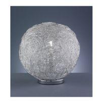 Millumine - Lampe Boule Metal