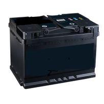 Topcar - Batterie auto 12V 60Ah 540A N°3 Plus