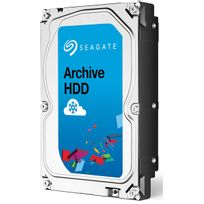 Seagate - Archive Hdd 8 To