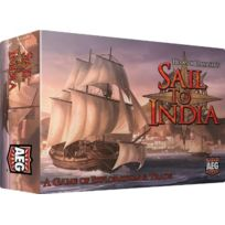 Alderac Entertainment - Sail To India