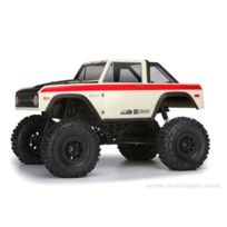 Crawler 4x4 Bronco Hpi Rtr King Ford eroWdCxB