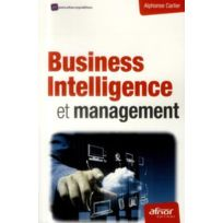 Afnor - Business intelligence et management