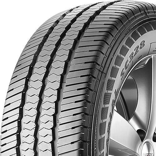 goodride sc328 radial 195 65 r16c 104 102t 8pr achat vente pneus voitures sol sec pas chers