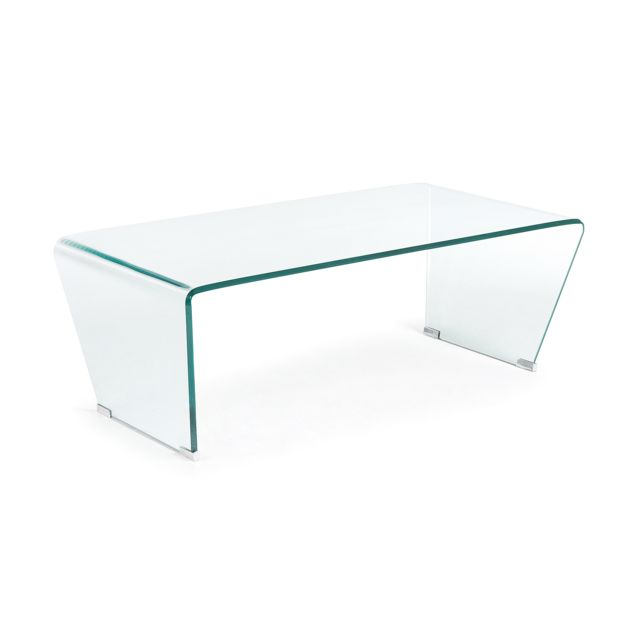 Kavehome Table basse Burano, 120x60 cm