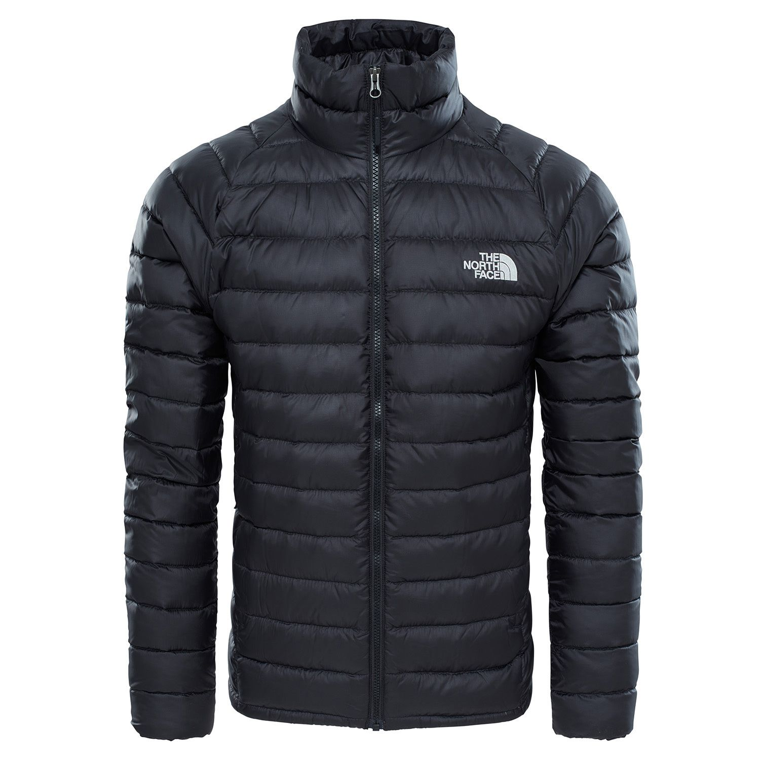 THE NORTH FACE- Doudoune Veste Trevail - Noir 98e3de467445